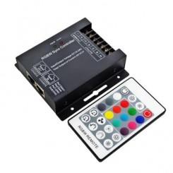 Kontroler led RGBW RF 24A 288W 12-24V dotykový 2,4ghz Wireless